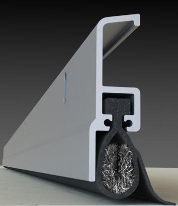 Standard Rodent Proof Door Sweeps