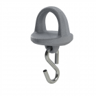 Pull Chain Seal for Dock Levelers