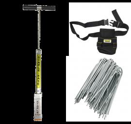 Landscape Staple Driver Kit