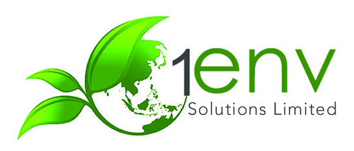 1ENV Solutions Ltd. - England