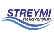 Streymi heildverslun ehf. - Iceland